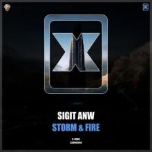 Sigit Anw - Storm & Fire (2021) [FLAC]