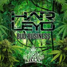Harley D - Bud Business (2021) [FLAC]