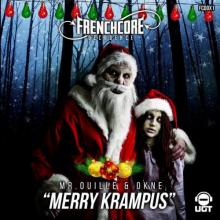 Mr.Ouille & Okne - Merry Krampus (2020) [FLAC]