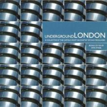 VA - Underground London (1995) [FLAC]
