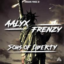 Aalyx & Frenzy - Sons Of Liberty (2020) [FLAC]