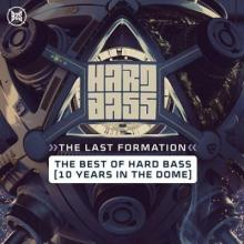 VA - Hard Bass 2019 The Last Formation (2019) [FLAC]