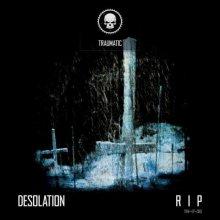 Desolation - Rip (2021) [FLAC]