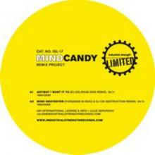 Mind Candy - The Remix Project (2009) [FLAC]