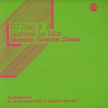 DJ Dag And Gabriele Le Mar - Skatalite Selectas Choice (2017) [FLAC]