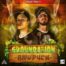 RAWPVCK - Groundation (2021) [FLAC]