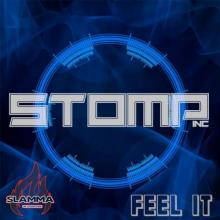 Slamma - Feel It (2021) [FLAC]