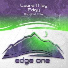 Laura May - Edgy (2020) [FLAC]