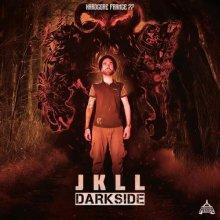 JKLL - Darkside (2021) [FLAC]