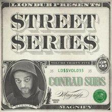 Conrad Subs - Liondub Street Series Vol 35: Magnify (2019) [FLAC]
