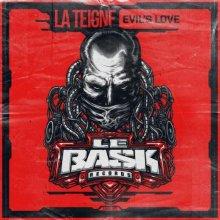 La Teigne - Evils Love (2020) [FLAC]