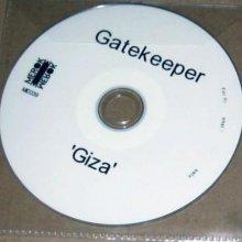 Gatekeeper - Giza (2010) [FLAC]