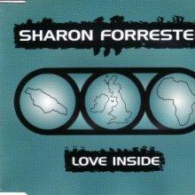 Sharon Forrester - Love Inside (1994) [FLAC]