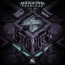 Fearlezz - Mankind (2021) [FLAC]
