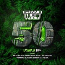 VA - Grand Theft Audio 50 LP Sampler 1 Of 4 (2021) [FLAC]