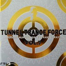 VA - Tunnel Trance Force Vol.7 (1998) [FLAC]