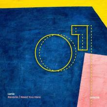 Leniz - Reverie / Need You Here (2020) [FLAC]