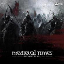Hungry Beats - Medieval Times (2021) [FLAC]