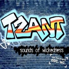 Tzant – Sounds Of Wickedness (1998) [FLAC]
