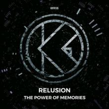 Relusion - The Power Of Memories (2021) [FLAC]