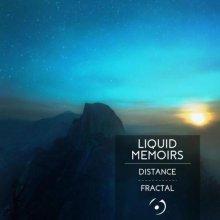 Liquid Memoirs - Distance (2021) [FLAC]