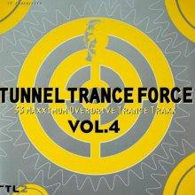 VA - Tunnel Trance Force Vol.4 (1998) [FLAC]