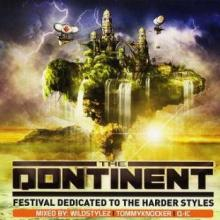 VA - The Qontinent 2009 Compilation [FLAC]