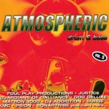 VA - Atmospheric Drum & Bass Vol. 5 (1999) [FLAC]