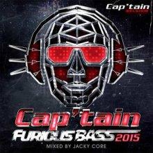VA - Captain Furious Bass 2015 (2015) [FLAC]