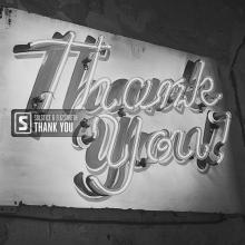Solstice & Elizsabeth - Thank You (2020) [FLAC]
