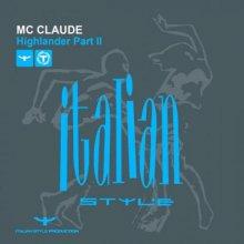 M.C. Claude - Highlander, Pt. 2 (1992) [FLAC]