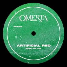 Artificial Red - Behind Her Eyes (2021) [FLAC]