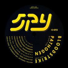 John Selway - Spy (1993) [FLAC]