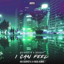 Bridgey-B & Nobody - I Can Feel (Rik Reaper & X-fadid Remix) (2021) [FLAC]