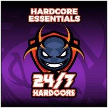 VA - 24/7 Hardcore: Hardcore Essentials Volume 1 (2021) [FLAC]