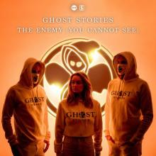 Ghost Stories - The Enemy (You Cannot See) (2020) [FLAC]