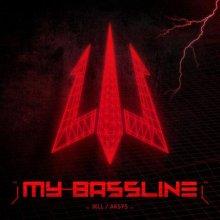 JKLL & Aksys - My Bassline (2021) [FLAC]