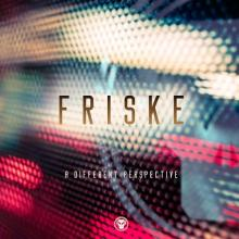 Friske - A Different Perspective LP (2020) [FLAC]