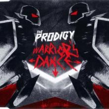 The Prodigy - Warrior's Dance (2009) [FLAC]