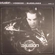 A-Lusion - Voodoo / Guidelinez (2008) [FLAC]
