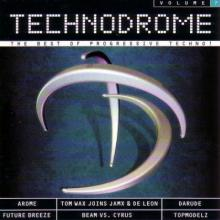 VA - Technodrome Volume 7 (2000) [FLAC]