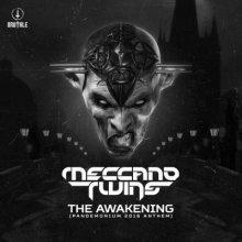 Meccano Twins - The Awakening (Pandemonium 2016 Anthem) (2016) [FLAC]