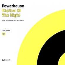 Powerhouse – Rhythm Of The Night (1997) [FLAC]