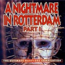 VA - A Nightmare In Rotterdam Part I (1994) [FLAC]