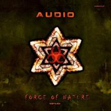 Audio - Force Of Nature (2013) [FLAC]
