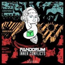 Pandorum - Inner Conflicts (2015) [FLAC]