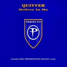 Quivver – Believe In Me (1995) [FLAC]