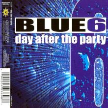 Blue6 - Day After The Party (2004) (FLAC)