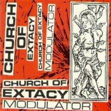 Church Of Extacy - Modulator (1993) [FLAC]