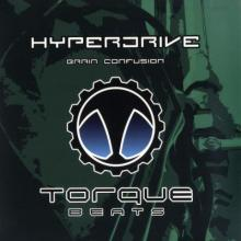 Hyperdrive - Brain confusion (2009) [FLAC]
